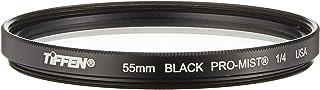 Tiffen 55BPM14 55mm Black Pro-Mist 1/4 Filter