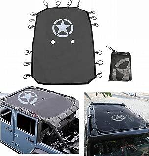 E e C. HLY/_Autoparts Riparazione del Tetto apribile Parti Sinistra e Destra per Mercedes Classe W205 CLA Classe A
