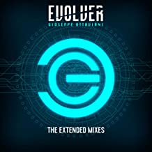 Evolver (The Extended Mixes)