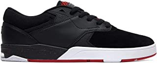 DC Shoes Mens Shoes Tiago S Skate Shoes for Men Adys100386