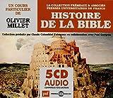 Histoire De La Bible (5CD)