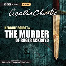 The Murder of Roger Ackroyd (Dramatised)