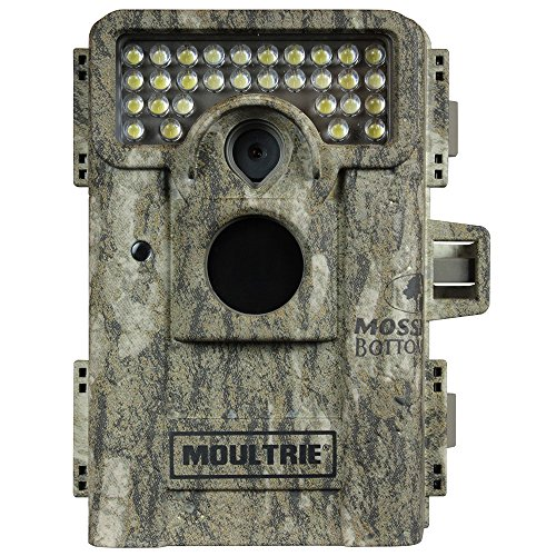 Wildkamera Moultrie Game Spy M-880c - NEU 2014