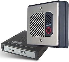 مخابره داخل ساختمان / تلفن IP درب Algo 8028 SIP