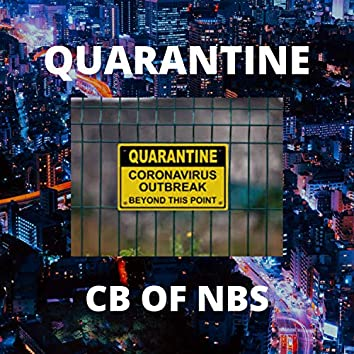 Quarantine (feat. Danielle Hollobaugh)