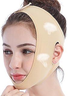 V Face Slimming Cheek, Face Lifting Slimming Belt, Ultradunne Face Line Slim Up Belt Verminder dubbele kinriem Anti-Aging ...