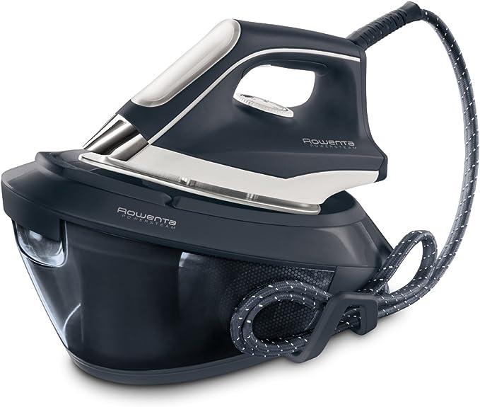 2285 opinioni per Rowenta VR8220 Powersteam Ferro da Stiro con Generatore di Vapore, 6.5 Bar Pump,
