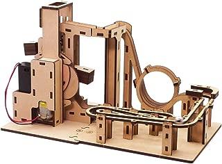 wooden automata toy plans