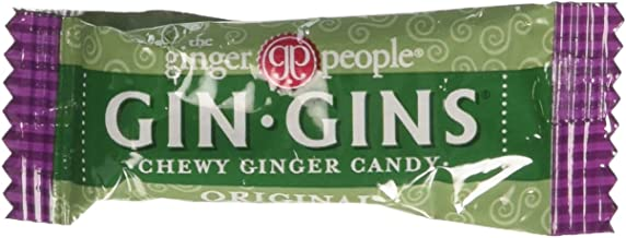 Ginger People Original Ginger Chews 1-lb Bag