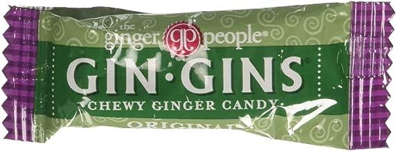 Ginger People Original Ginger Chews 1-lb Bag