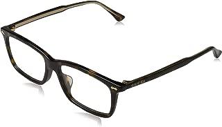 Eyeglasses Gucci GG 0191 OA- 002 HAVANA /