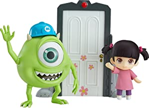 Best Good Smile Monsters Inc: Mike & Boo Deluxe Nendoroid Action Figure Review