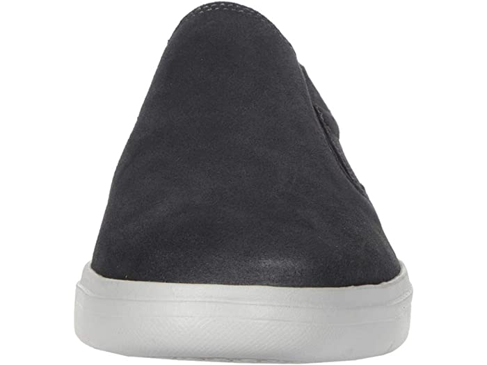 Rockport Total Motion Lite Slip-on Dark Shadow Suede Loafers