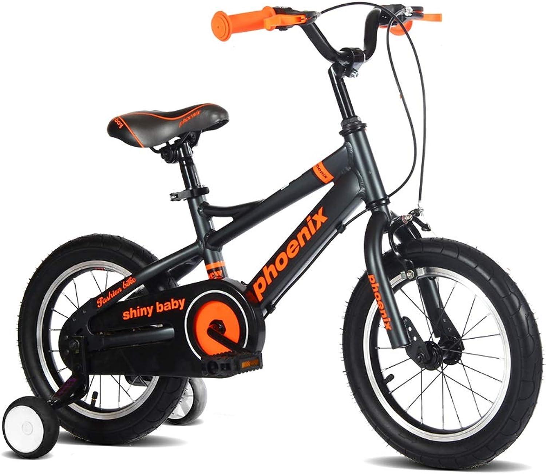 artículos de promoción Kids'Bikes Liuhoulin Bicicletas Infantiles Moda para Niños Niños Niños y niñas Ciclismo Pedal Infantil Personalizado Bicicleta Salidas al Aire Libre para Niños de 2 a 7 años Niños  mas preferencial