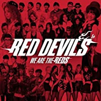 Red Devil Vol. 5 - We are the Reds (韓国盤)