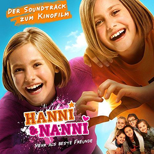Hanni & Nanni: Mehr als beste Freunde (Original Motion Picture Soundtrack)