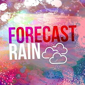 Forecast Rain