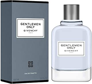 GIVEN Givenchy Gentlemen Only Eau De Toilette Spray 100ml