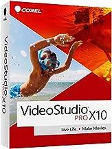 corel videostudio ultimate x10 5