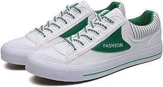 [美しいです] レディース ズック靴 スニーカー シューズ フラットシューズ 春 夏 秋 和風