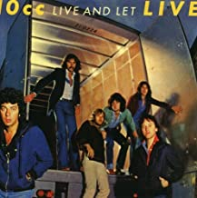 Best 10cc live and let live cd Reviews