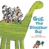 Image of Gus, the Dinosaur Bus