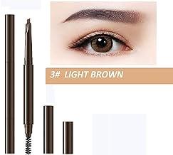 Daluci Tint Cosmetics Natural Long Lasting Paint Tattoo Waterproof Eyebrow Pencils (#3)