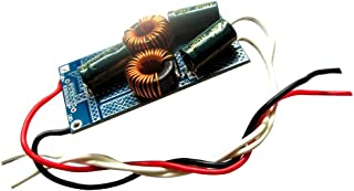 Baoblaze 900mA 30W Step-up Converter Constant Current Voltage LED Driver Power Supply Module with Wire