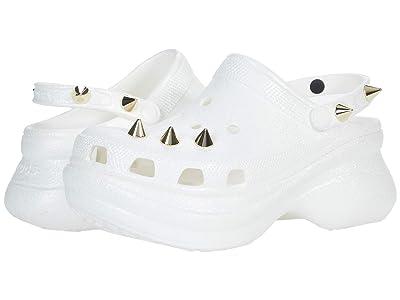 Crocs Classic Bae Glitter Stud Clog