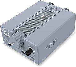 Donner EM2 Rechargeable Portable Personal in-Ear Monitor Amplifier Analog Headphone Amplifier Stereo Headphone Earphone Am...