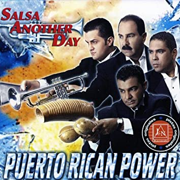 Salsa Another Day - Instrumental
