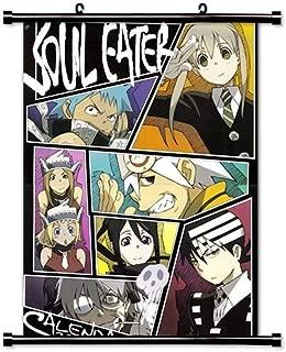 Best soul eater poster Reviews