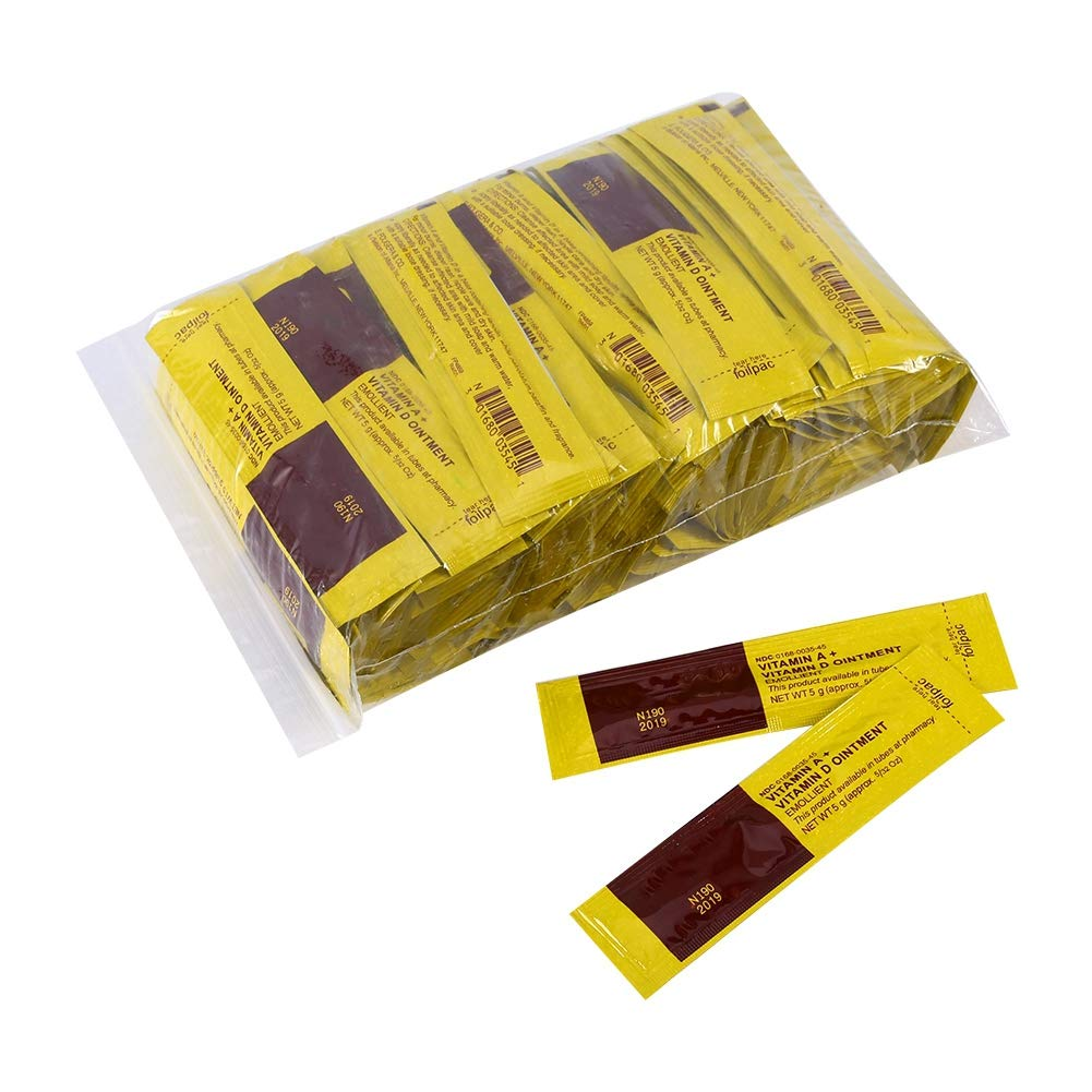 100Pcs It is very Today's only popular Bag Tattoo Cream Aftercare Professional