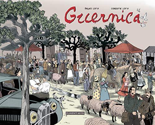 Guérnica (HISTORICO Y GUERRA)