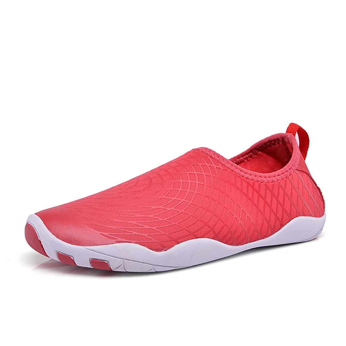 Kitleler Water Shoes Men Women Barefoot Quick-Dry Aqua Drainage Hole Beach Yoga Swimming