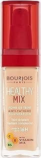 bourjois healthy mix serum foundation 55