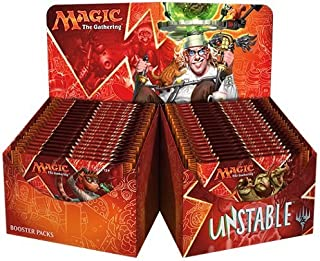 magic unglued booster box