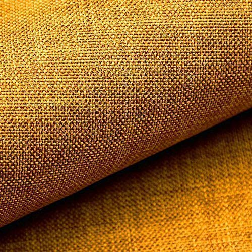 NOVELY® LUSO | 1 lfm | Feiner Stoff Polsterstoff Bezugsstoff Meterware Möbelstoff (09 Sand)