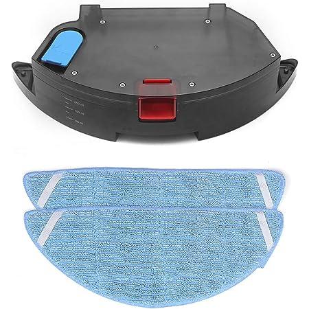 LEFANT Repuestos de Accesorios para Aspiradoras (Water Tank) M501A T700 M571