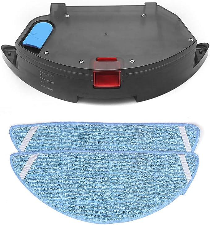 LEFANT Repuestos de Accesorios para Aspiradoras (Water Tank) M501A T700 M571: Amazon.es: Hogar