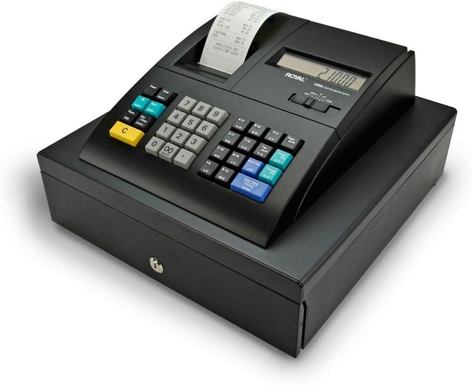 Royal Cash 2021 Registers: 210DX Outlet ☆ Free Shipping Register