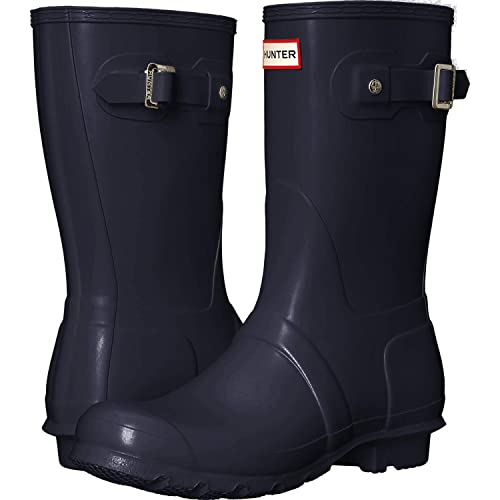 Joules Kids/' Boys Field Welly Rain Snow Rubber Boots Comfort Winter Casual