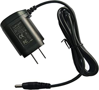 UpBright New 5V AC/DC Adapter Replacement for Motorola DCH4-050MV-0301 Zebra PWRS-14000-253R PWRS-14000-257R Symbol Barcode Scanner LS4278 Li4278 DS6878 STB4278 5.0V 850mA 0.85A Power Supply Charger