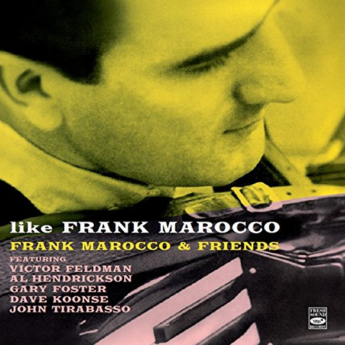 Like Frank Marocco + Diamonds Cu...