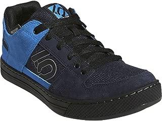Five Ten Freerider Men's Flat Shoe: Legend Ink/Black/Shock Blue 8