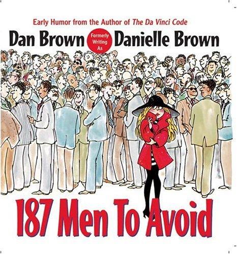 187 Men to Avoid
