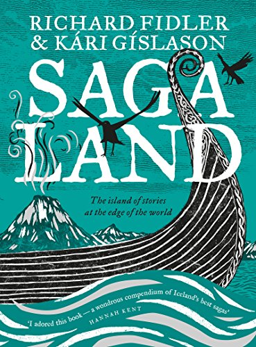 Saga Land (English Edition)