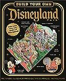 Build Your Own Disneyland Park: Press-Out 3D Model