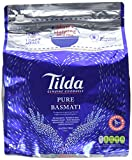[page_title]-TILDA Pure Basmati / Basmati Reis / Basmatireis / Pure Original Basmati, 1er Pack (1 x 5 kg Packung)