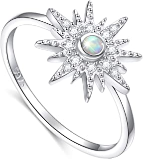 Best lab created opal rings Reviews